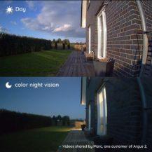 [Update: Winners] Rozdávame štyri Reolink Argus 2 Bezpečnostné kamery a solárne panely plus 30% zľava na kameru pre všetkých ostatných [US] 3