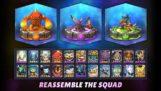 Skylanders Ring of Heroes pristane v obchode Play a všetky vaše obľúbené postavy Spyro sú v ťahu 3
