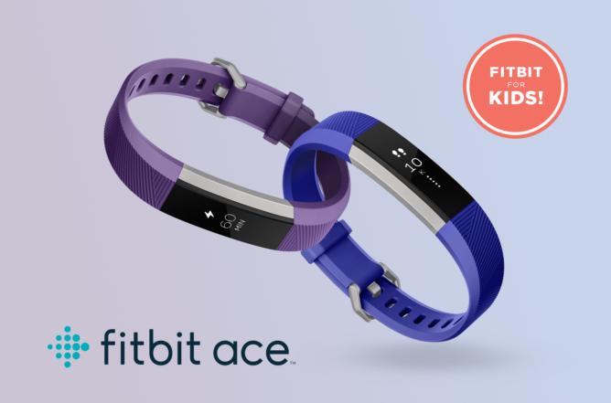 Fitbit oznamuje Versa smartwatch a detský náramok Ace, dodáva aplikácii Fitbit sledovanie zdravia žien 1