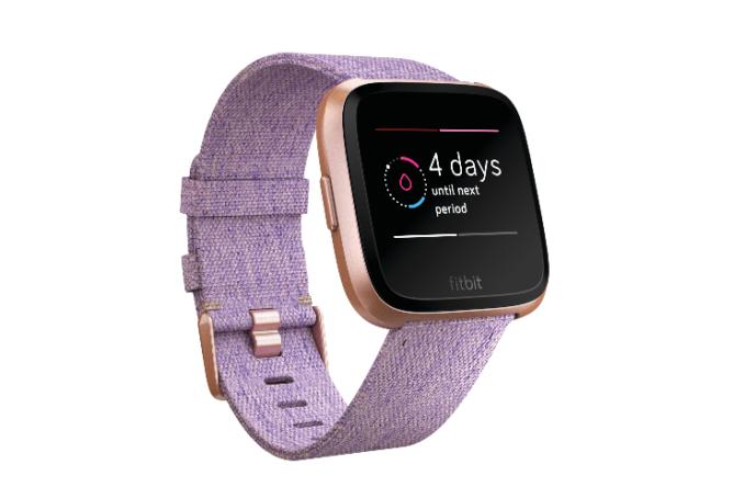 Fitbit oznamuje Versa smartwatch a detský náramok Ace, dodáva aplikácii Fitbit sledovanie zdravia žien 2