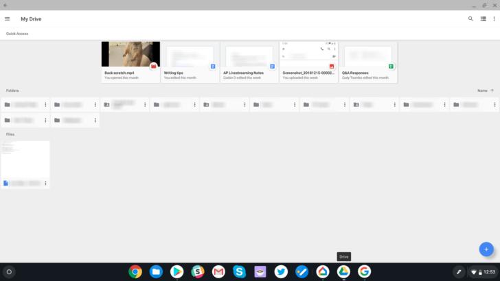 Yttrande: Android-appar är inte vägen framåt för Chromebooks 2