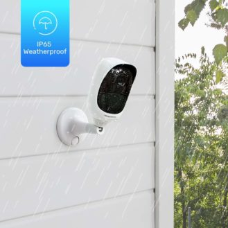 [Update: Winners] Rozdávame štyri Reolink Argus 2 Bezpečnostné kamery a solárne panely plus 30% zľava na kameru pre všetkých ostatných [US] 5
