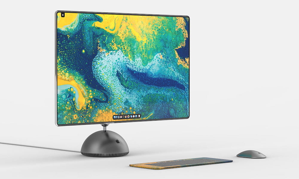 2020 iMac sắp ra mắt - đây là tất cả những gì chúng ta biết (và muốn) 1