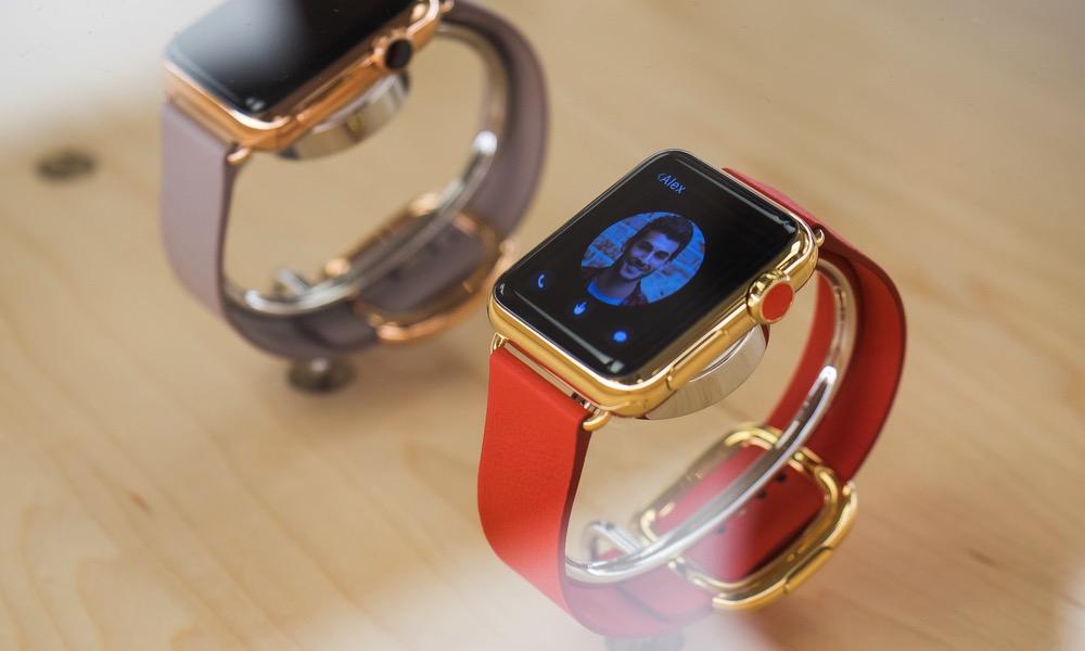 8 Điều đầu tiên Apple Watch Không thể làm điều đó 1