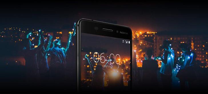 Android 7,1,1 začne sa zavádzať do spoločnosti Nokia 6 1