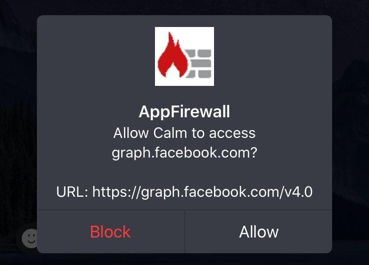 Tường lửa ứng dụng mở phiên bản beta cho phép những người bẻ khóa kiểm soát các ứng dụng của họ 1