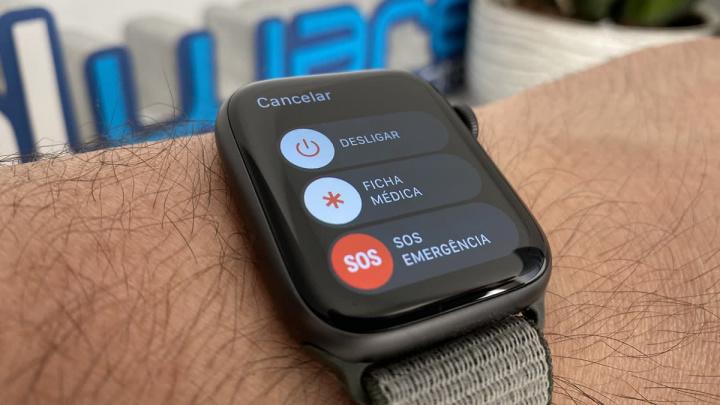 Apple Watch quay số khẩn cấp sau khi người dùng rời đi 8