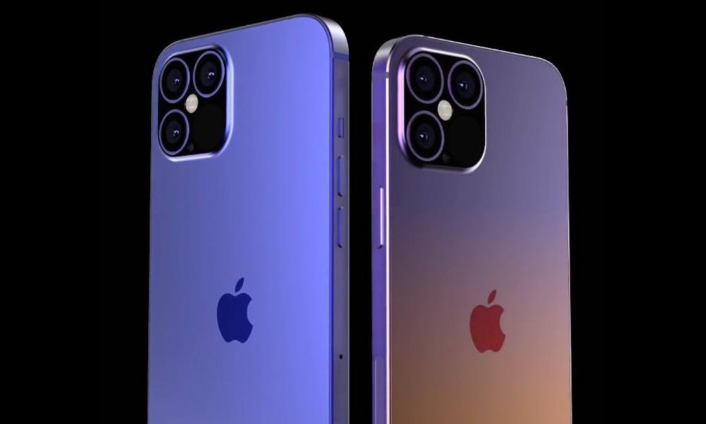 Apple iPhone 12 khởi động bị trì hoãn 1