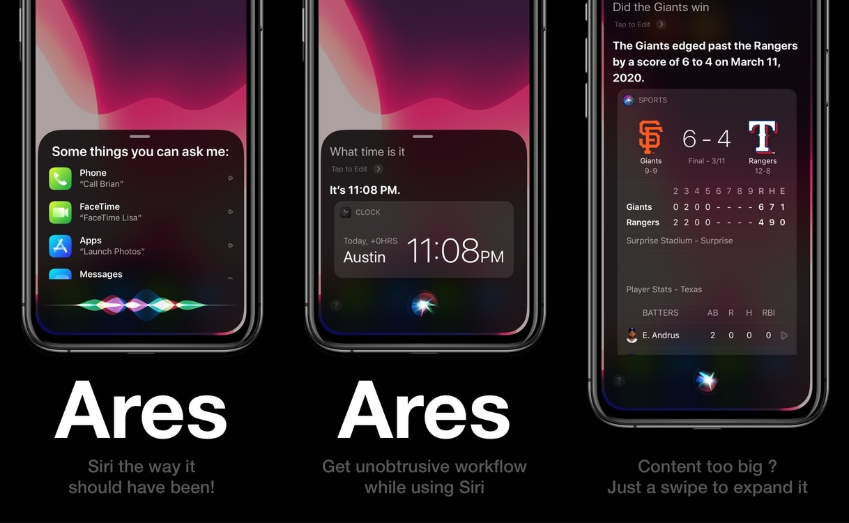 Điều chỉnh Bẻ khóa tuần này: Luôn luôn Điện thoại, Ares và nhiều hơn nữa 3