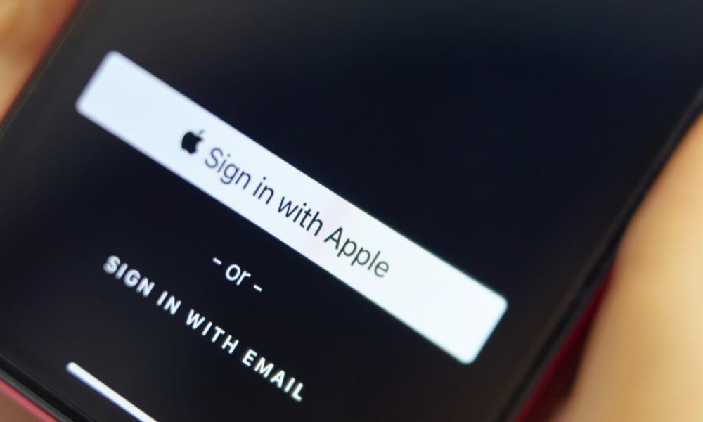 Việc đăng nhập nghiêm túc này với AppleBug có thể cho phép tin tặc chiếm đoạt tài khoản của bạn 6
