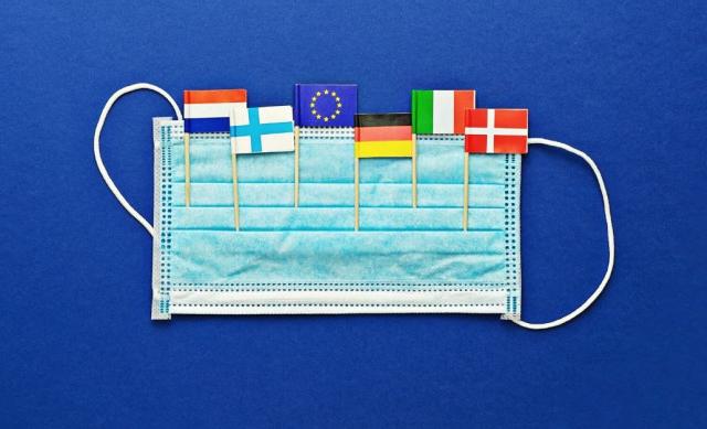 Liên minh châu Âu có thể mở biên giới nội bộ vào cuối tháng 6 2