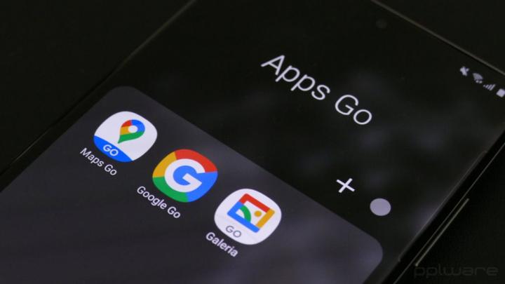 Ứng dụng Google Go cho smartphones ít mạnh mẽ hơn