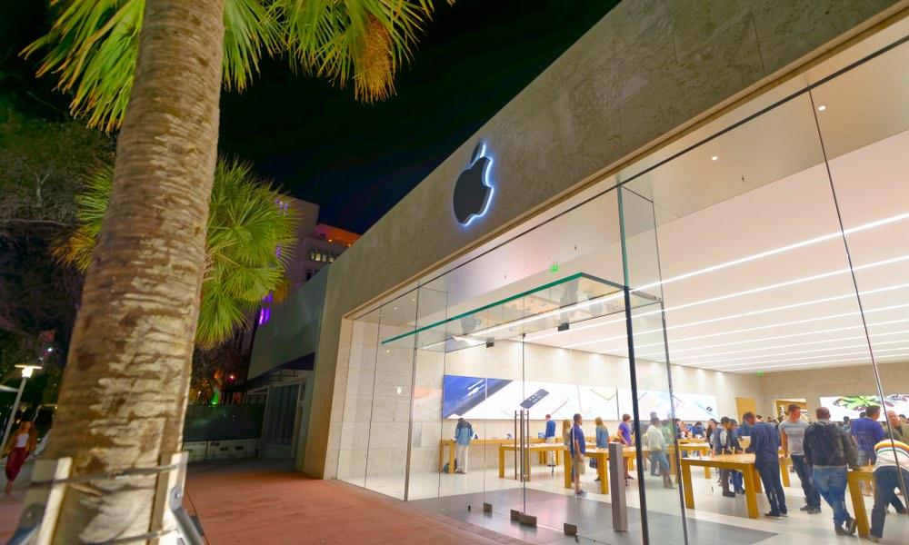 Đây là chi phí bao nhiêu Apple để đóng cửa hàng của họ 1