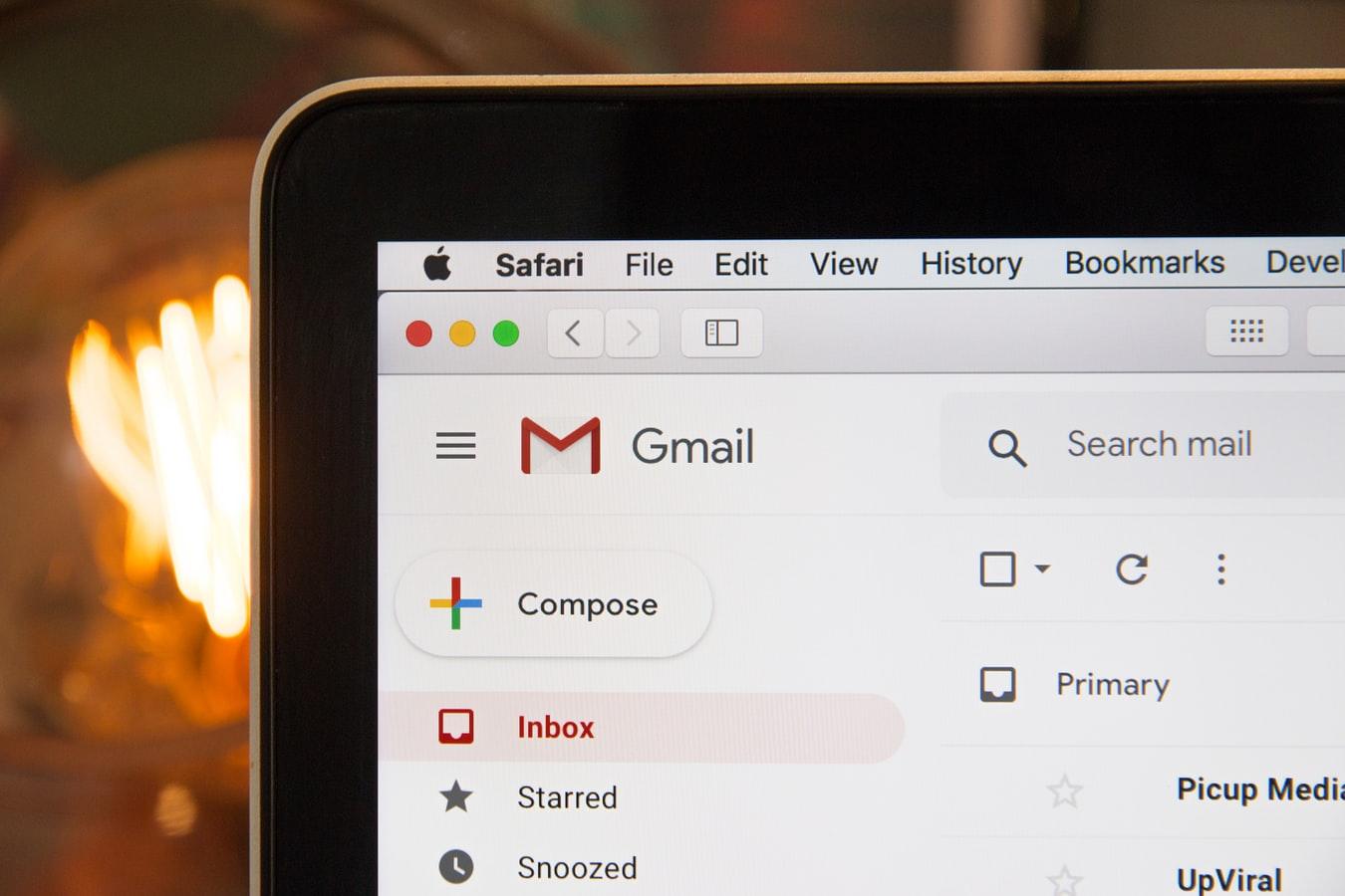 Cách tích hợp email vào Google Docs 5