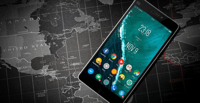 Cách ẩn ứng dụng trên Android mà không cần root 2020 2