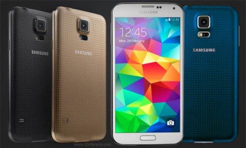 Ako si vyrobiť Samsung Galaxy S5 je rýchlejšia a pohotovejšia vďaka zníženiu využitia pamäte RAM 1
