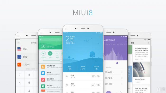 Hur man installerar MIUI 8 på Xiaomi-telefoner 1