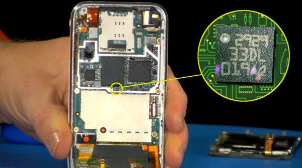 Ako kalibrovať senzory smartphonu