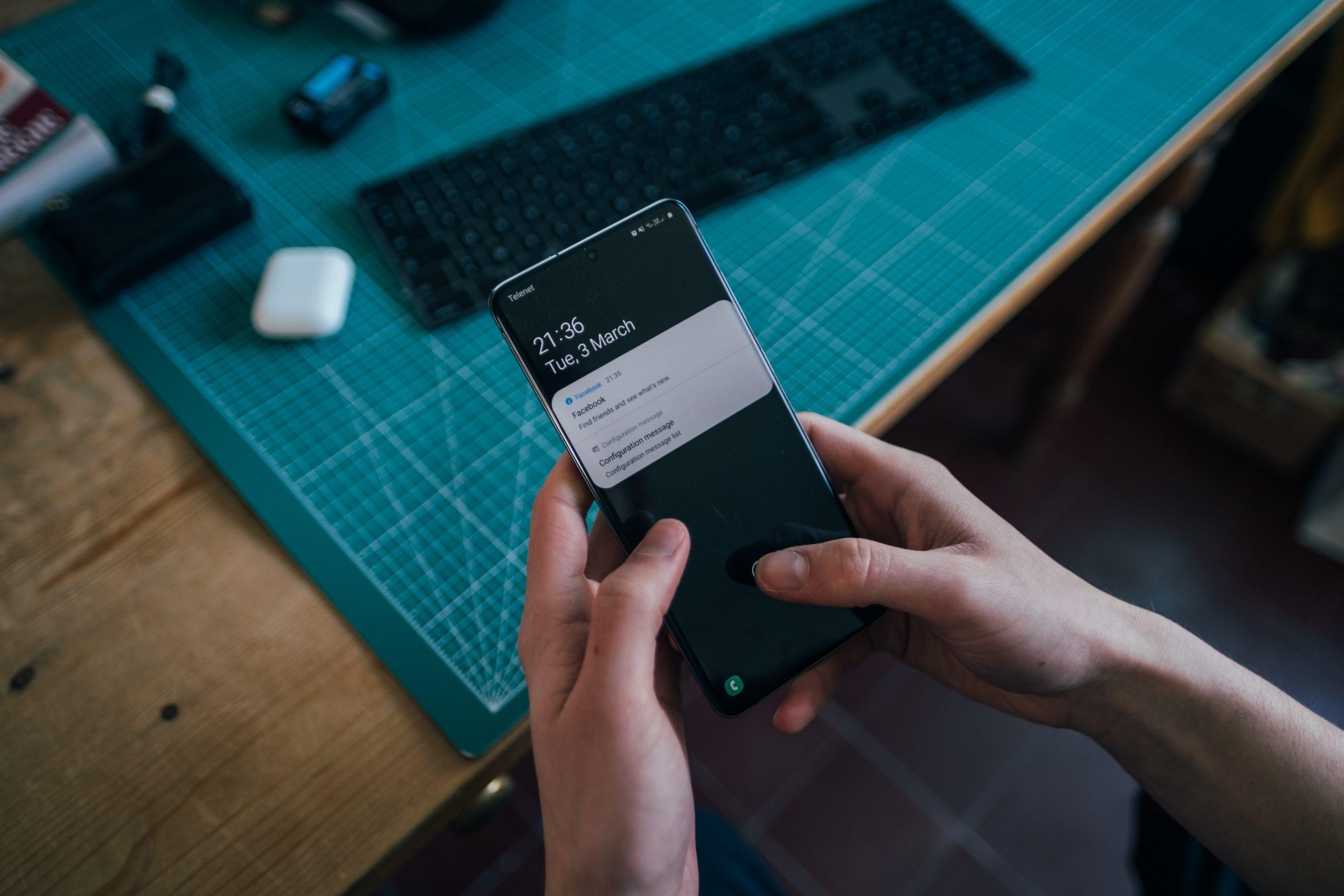 Cách nén tệp trong Android 1