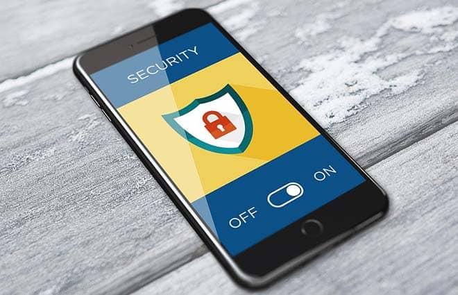 Hur ta reda på om någon spionerar på smarttelefonen 1