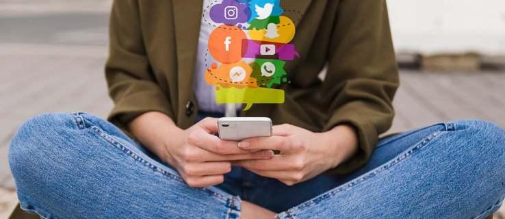 Ứng dụng điện thoại thông minh có thể lắng nghe bạn? 9