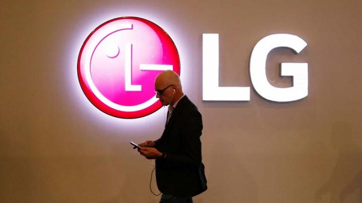 LG đăng ký bằng sáng chế trên điện thoại thông minh với màn hình gập 1