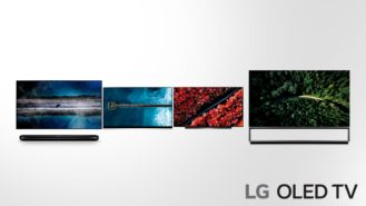 Spoločnosť LG oznamuje svoj televízny seriál 2019: Google Assistant, Alexa, HDMI 2.1 a dva modely 8K 1
