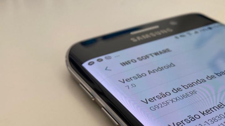 Viac ako 90% zľava smartphones Android používa staré verzie 1