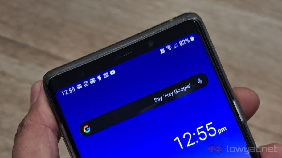 🥇 Mörkläge för Google Mobile-appen börjar börja idag