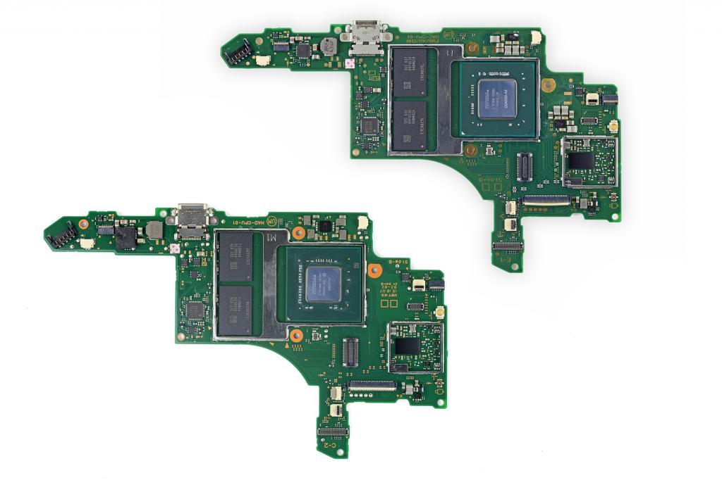 """Nintendo Switch: SciresM chỉ ra hack cho mô hình phần cứng hiện tại """"Mariko"""" 1"""