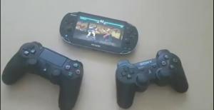 Tin tức PSVita: Rinnegatamante chuyển ReDream, Trình giả lập Dreamcast, sang PlayStation Vita & TheFlow phát hành MiniVitaTV Beta 4 vì vậy bạn có thể sử dụng các nút Trắng trong khi DS3 /4 đã kết nối! 2