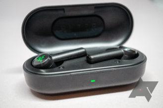 Recenzia Razer Hammerhead True Wireless: slúchadlá AirPods bez vraha 1
