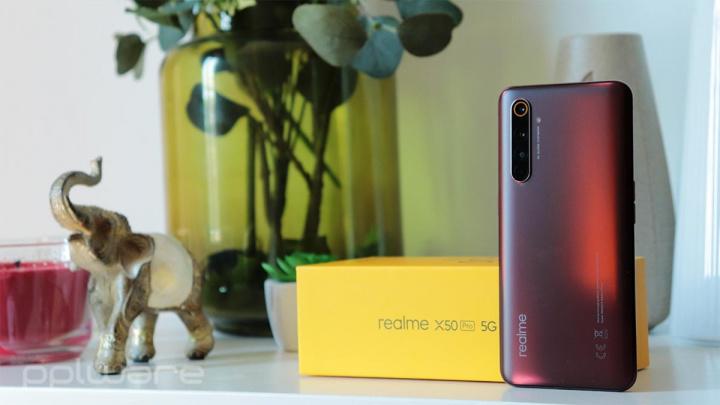 Recenzia Realme X50 Pro 5G - moderný vlajkový vrah?