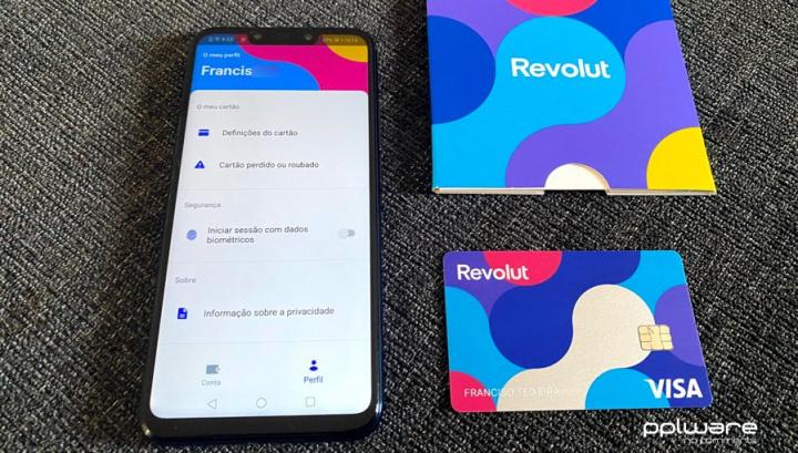 Revolut Junior: Biết cách cấu hình thẻ cho người trẻ nhất