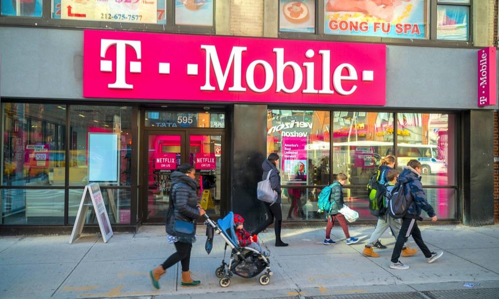 T-Mobile Beats AT & T, Verizon là công ty đầu tiên cung cấp 5G ở tất cả 50 tiểu bang 1