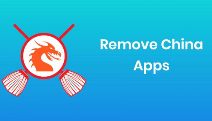 """Xóa ứng dụng Trung Quốc: Ứng dụng Android """"chống ứng dụng"""" Trung Quốc"""