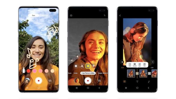 [Update: US release] Samsung Galaxy Séria S10 má vlastnosti kamery Note10 a podporu DeX pre PC 1