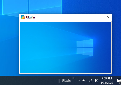 Switch    giữa một số nhiệm vụ với UtlWin