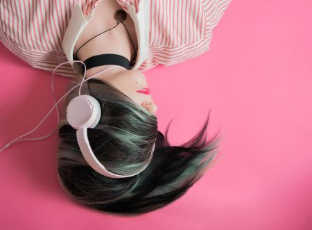 Aké sú najlepšie hudobné aplikácie pre Galaxy S6? 1