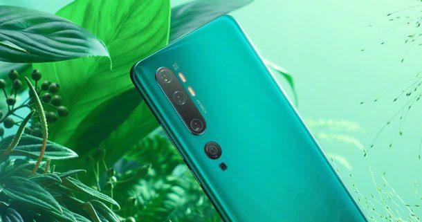 Xiaomi Mi Note 10: Aké sú jeho vlastnosti? 1