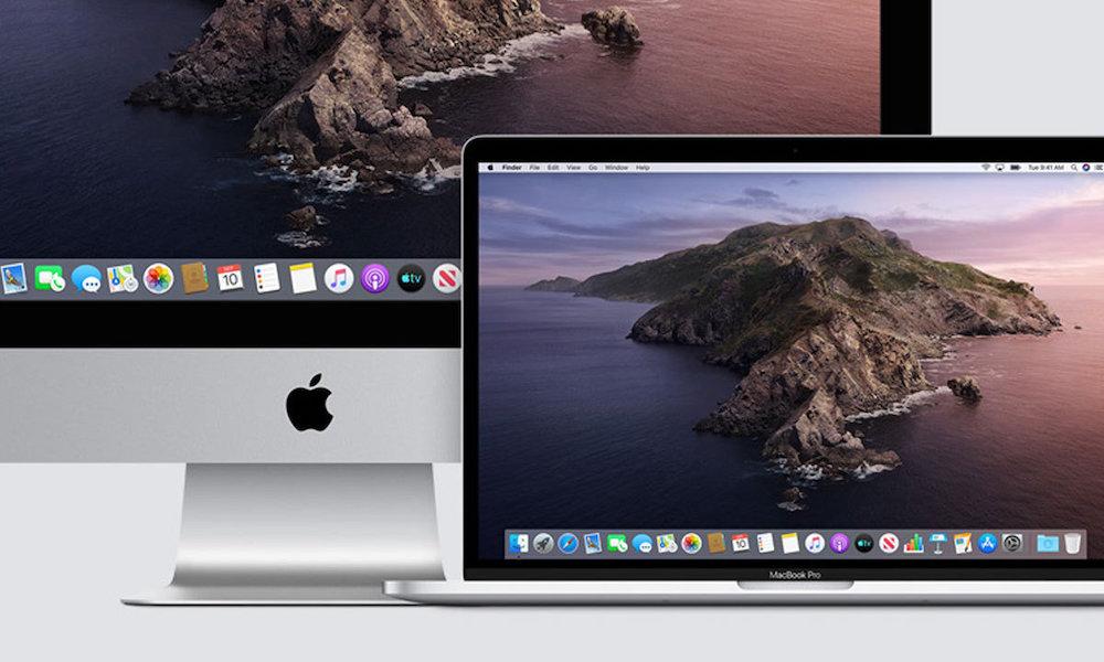 macOS Catalina 10.15.5 Cập nhật cung cấp quản lý sức khỏe pin cho Mac 1