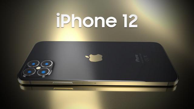 """các nhà cung cấp Apple """"Xác nhận"""" độ trễ khi khởi chạy iPhone 12 5"""