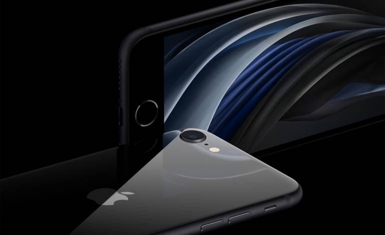iPhone SE 2020, predobjednávky začínajú dnes o 14:00 1