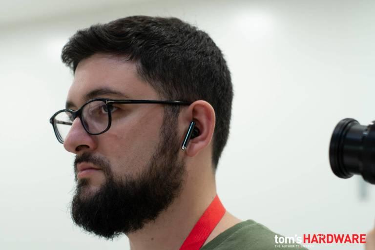Huawei FreeBuds 3, verkliga trådlösa hörlurar perfekt för telefonsamtal 2