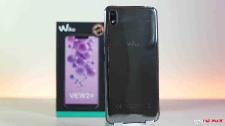 Recenzia Wiko View2 Go: dobrá výdrž batérie a rozumná cena, môžete sa odvážiť viac 4