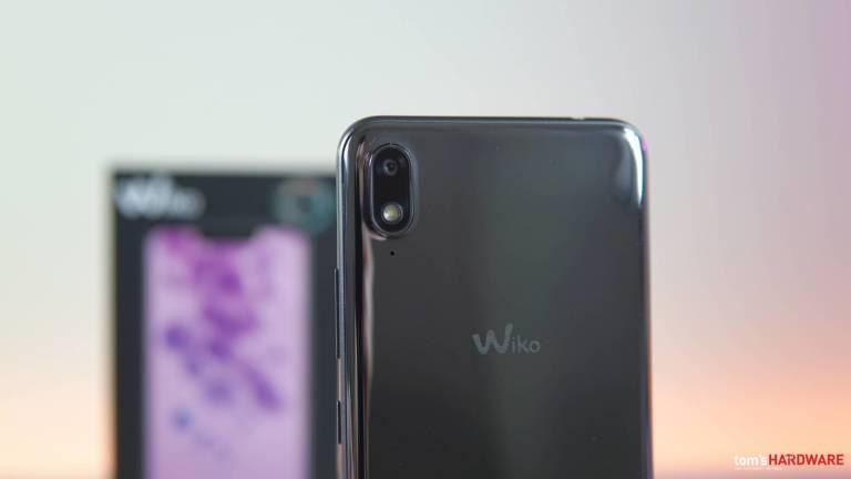 Recenzia Wiko View2 Go: dobrá výdrž batérie a rozumná cena, môžete sa odvážiť viac 9