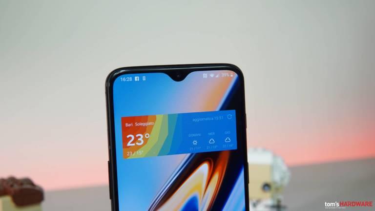 OnePlus 6T presenterades: 8 GB RAM, droppskärning och biometrisk sensor i displayen - Förhandsgranska 7