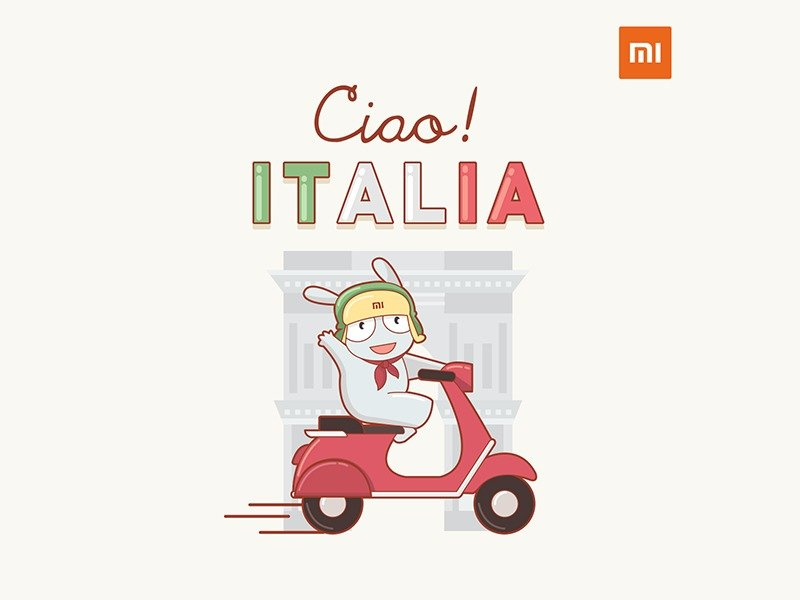 xiaomi italia facebook