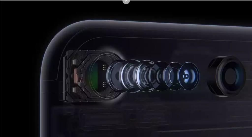 iPhone 7 izba