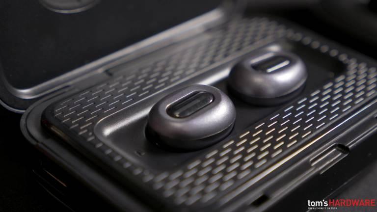 Preskúmajte NoMad a NoMad +, True Wireless slúchadlá so samostatnou nahrávkou 9